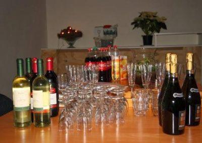 Kerstborrel 2009 (1)