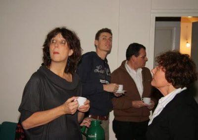 Kerstborrel 2009 (10)