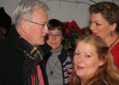 Kerstborrel 2009 (11)