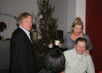 Kerstborrel 2009 (18)