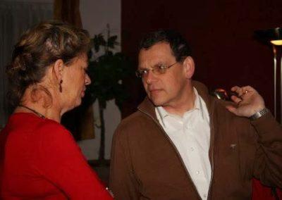 Kerstborrel 2009 (6)