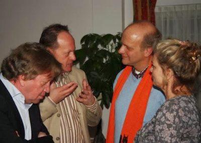 Kerstborrel 2009 (67)