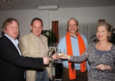 Kerstborrel 2009 (69)