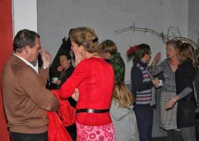Kerstborrel 2009 (7)