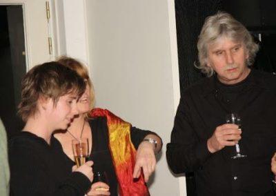 Kerstborrel 2009 (73)