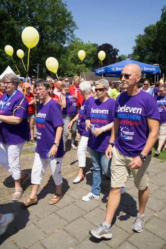 Samenloop voor Hoop Helmond 2015 (11)
