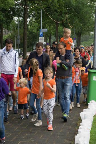 Samenloop voor Hoop Helmond 2015 (96)