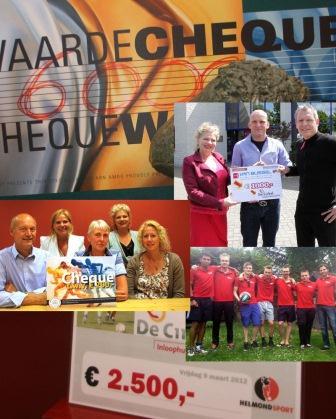 Sponsors eerste half jaar 2012