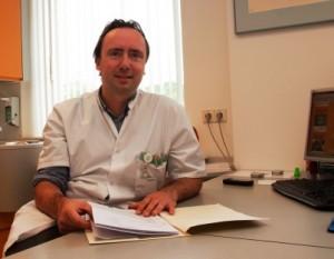 Lezing hoofd-hals oncologie in De Cirkel