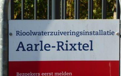 Bezoek aan Waterzuivering Aa en Maas 2018