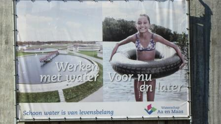 2 Waterzuivering poster