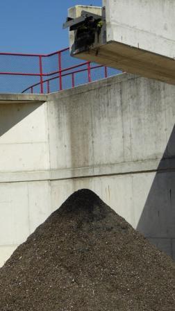 5 Waterzuivering zandvanger