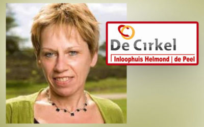 Lezing over chemobrein in De Cirkel