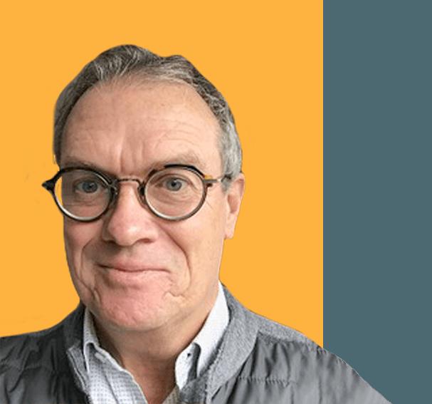Martin van den Bos