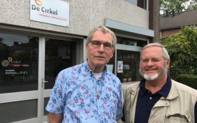 Openhartige gesprekken over prostaatkanker in Helmond