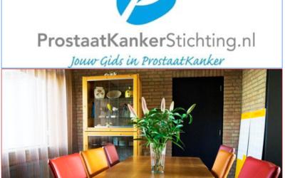 Lotgenotencontact Prostaatkanker in de Cirkel